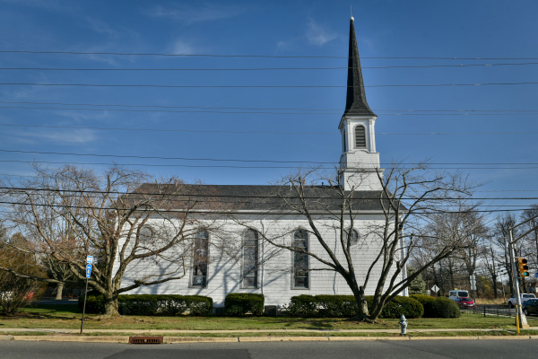 Dutch Reformed Church