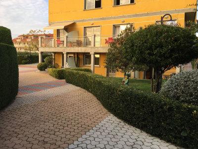 Apartamentos Turísticos Sanxenxo