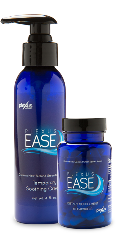 Plexus Ease Combo Pack
