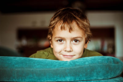 Resilient Kids and Estate Planning