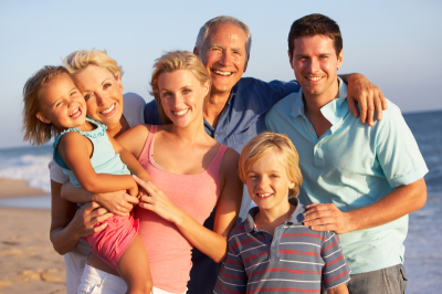 Navigating The Sandwich Generation With Ease