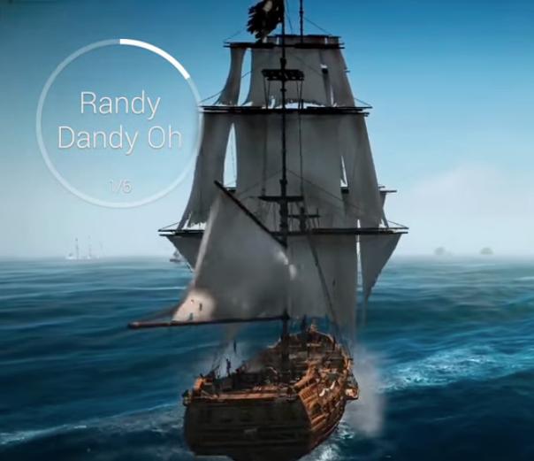 Randy-Dandy-Oh / Charles Dickens