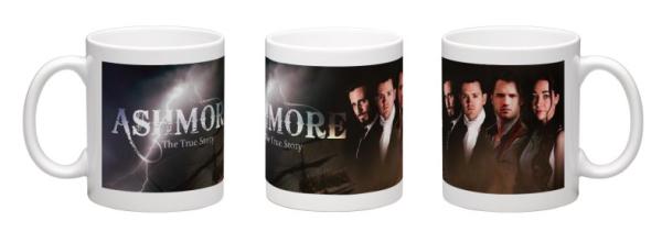 Ashmore Mug