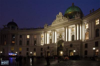 "A stroll through Vienna's ""Inner City"""