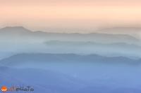 Fog over Friuli