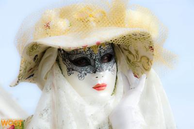 Italy, Venice, carnival, mask, wostphoto, wolfgang-stocker
