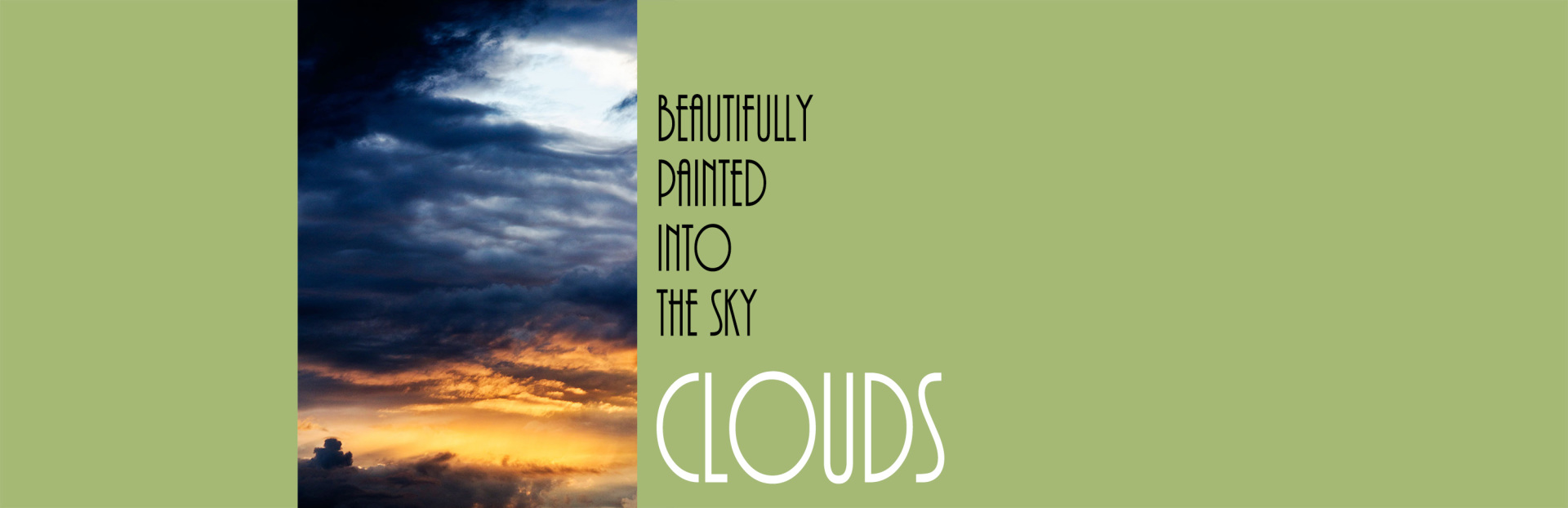 Banner wostphoto categorie spotlight_clouds