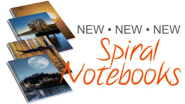 wostphoto, spiral-notebooks, wostphotostore