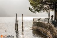 Lake Como, Cernobbio, wost, wostphoto, wolfgang stocker, lake, fog, Italy, Lombardy, Lago di Como, Comosee,