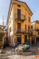 Lake Como, wost, wostphoto, wolfgang stocker, Bellagio, café, bistro, restaurant, Pearl of Lake Como, lake, Italy, Lombardy, Lago di Como, Comosee,