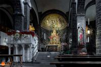 Lake Como, wost, wostphoto, wolfgang stocker, Bellagio, Pearl of Lake Como, lake, Italy, Lombardy, Lago di Como, Comosee, church, san giacomo, altar,