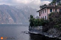 Lake Como, wost, wostphoto, wolfgang stocker, Bellagio, Pearl of Lake Como, lake, Italy, Lombardy, Lago di Como, Comosee, la punta, villa