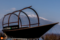 Lake Como, wost, wostphoto, wolfgang stocker, Bellagio, Pearl of Lake Como, lake, Italy, Lombardy, Lago di Como, Comosee, wooden boat, lucia, batell,