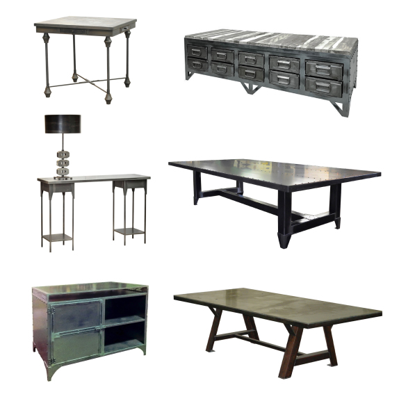 storage & tables