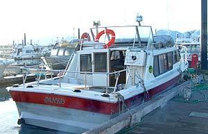 mako charter fishing homer alaska
