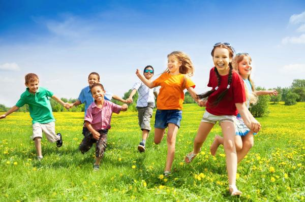 Robert Winsor Institute Summer Camps for Kids That Build Self-Esteem