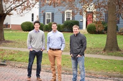 The Wyss Boys