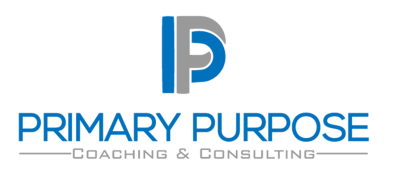 Primary Purpose Coaching