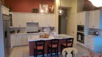 Kitchen refacing and resurfacing