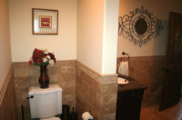 Bathroom Redesign and Remodel