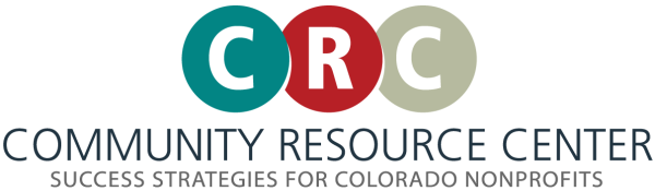 Community Resource Center (CRC)
