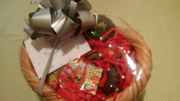 Mini Hamper