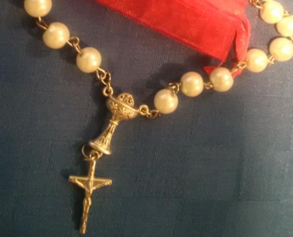 Blessed Sacrament Chaplet