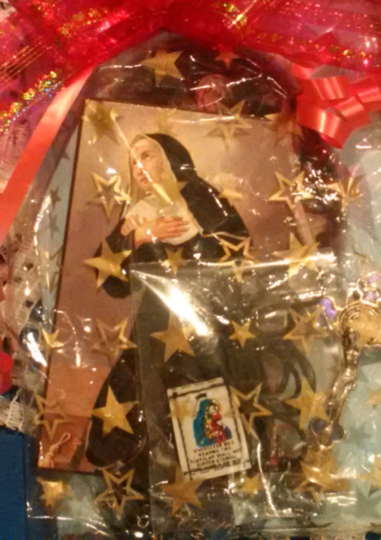 Religious Souvenir Pack