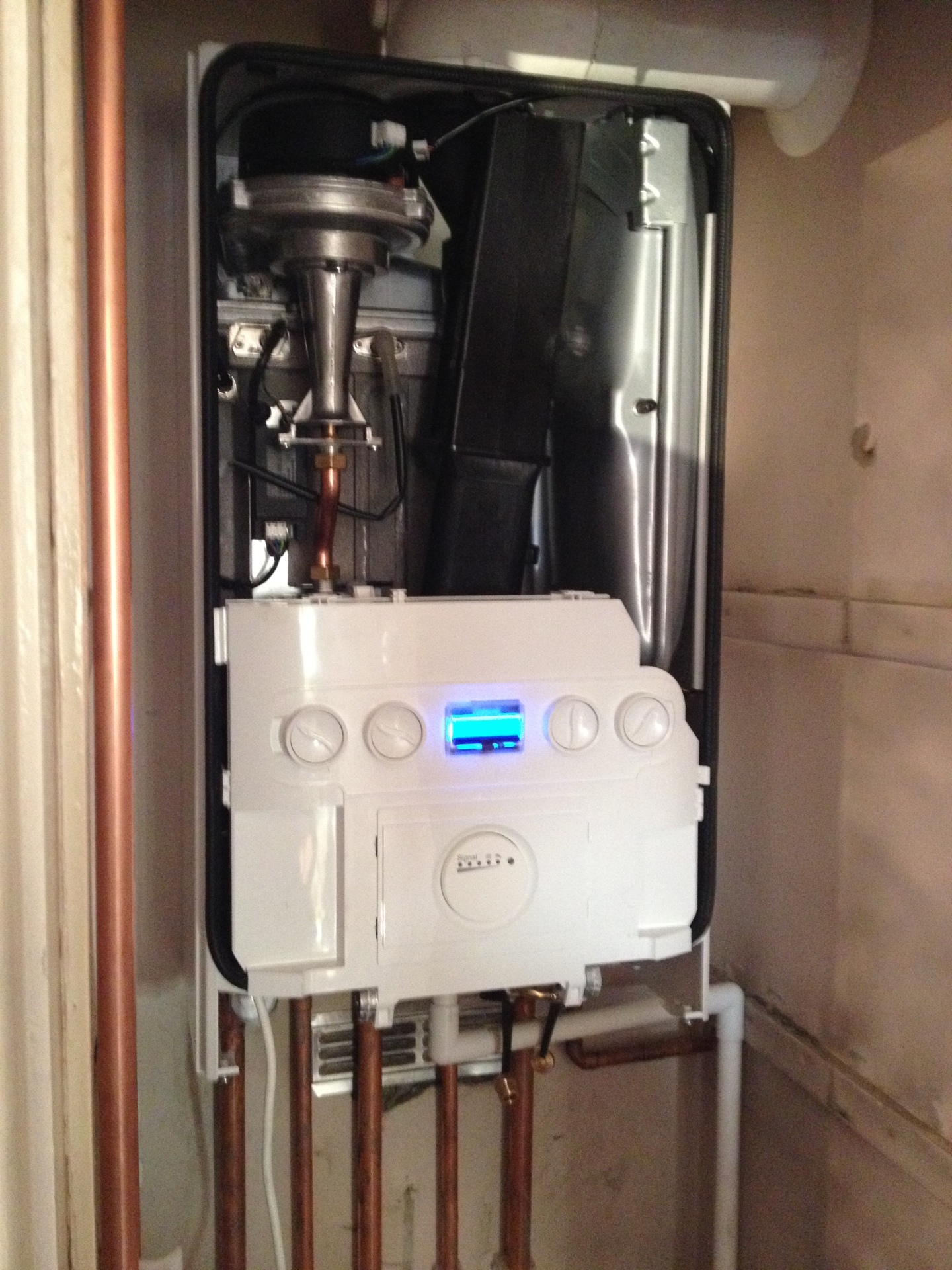 Boiler Installation, Repair and services