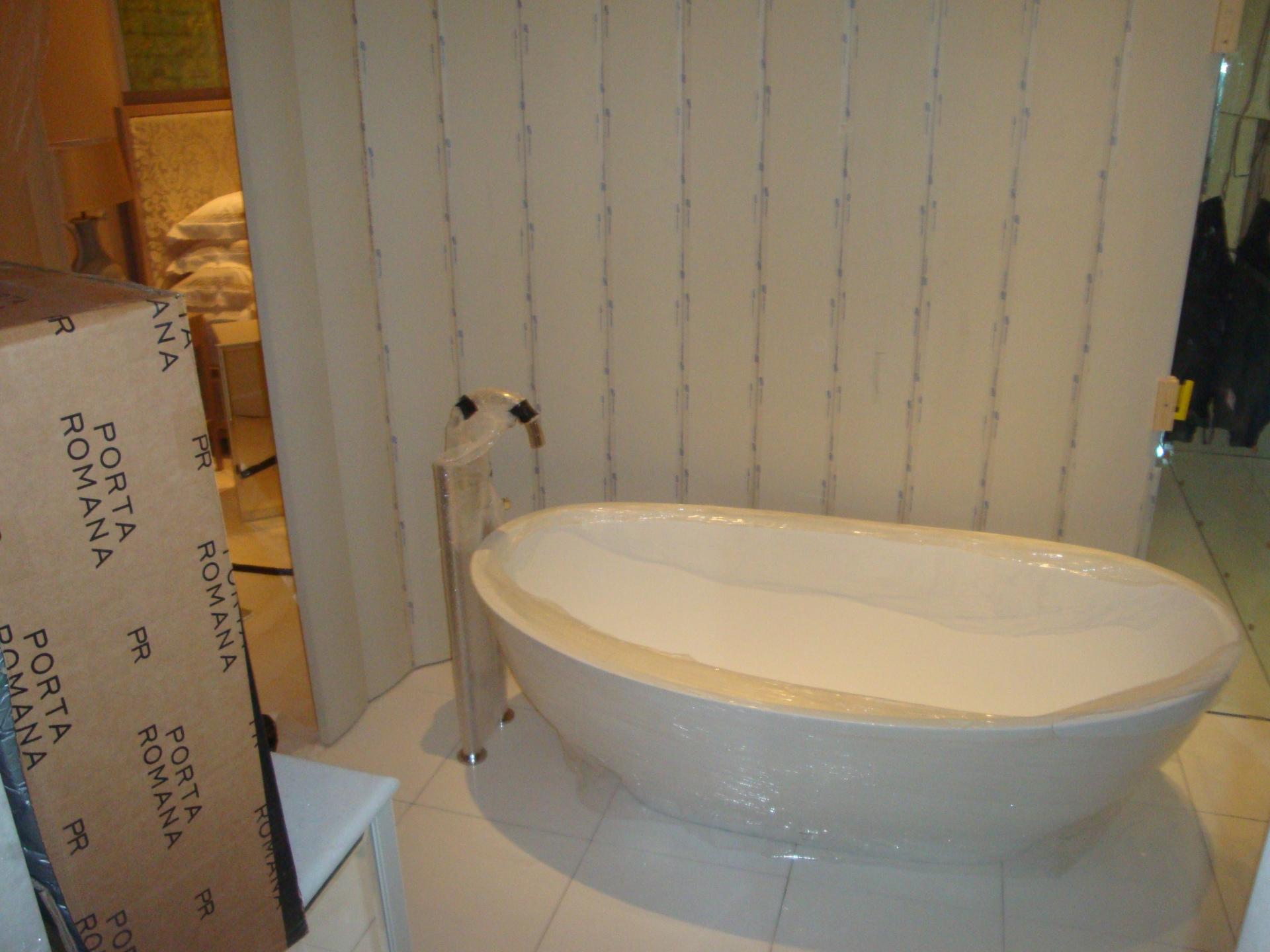 New Bespoke Bathrooms