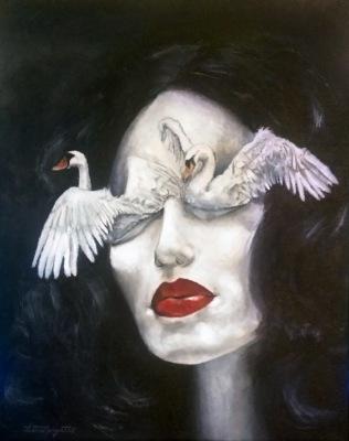 Swan Eyes
