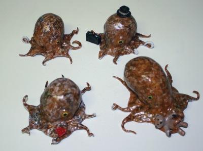 Octopies