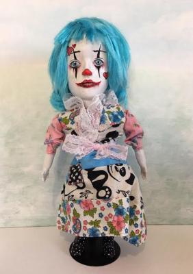 kella clown