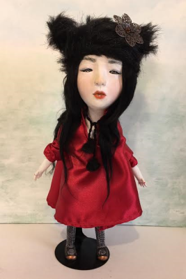 How to make an Alissa Doll