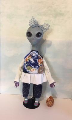 Alina Alien