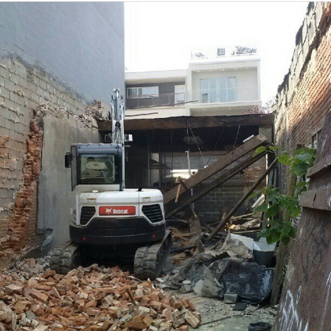 demo, demolition, contractor, construction, philadelphia, new jersey