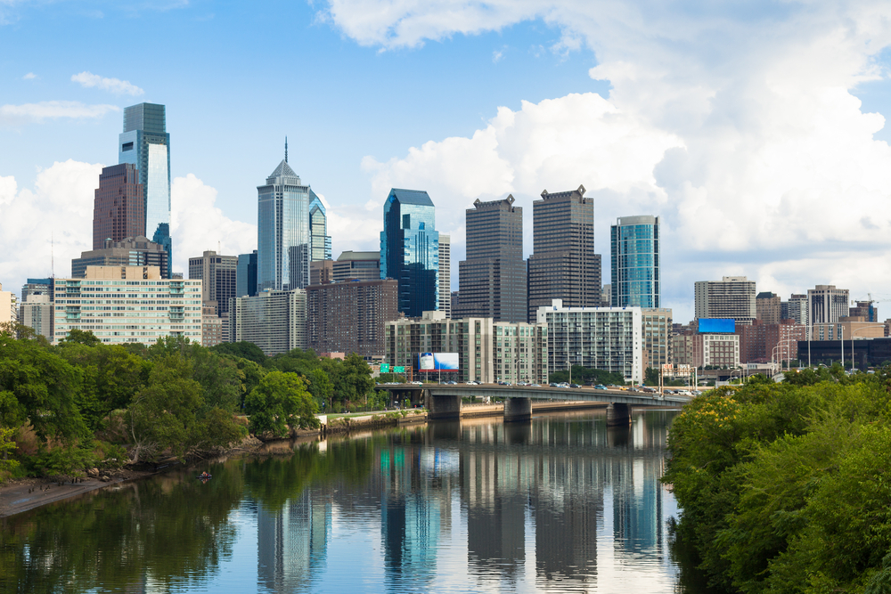 Philadelphia's Historical  Real Estate Boom and how you can benefit!