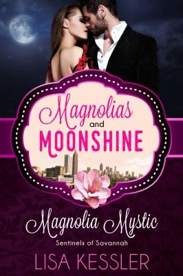 Lisa Kessler - Magnolia Mystic