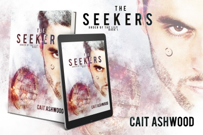 The Seekers is Live!
