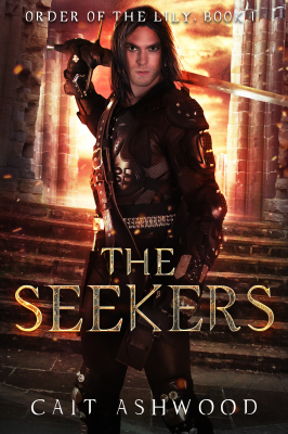 New Look for The Seekers!