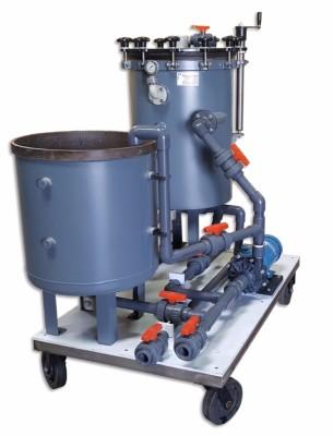 MEFIAG Filtration System