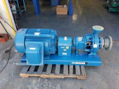 ITT pump7