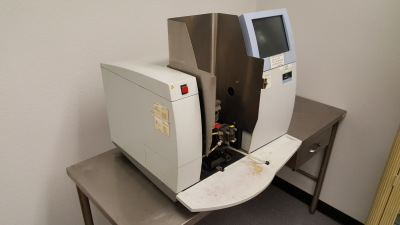 PerkinElmer AAnalyst 200 Atomic Absorption Spectrometer