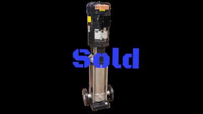 Dayton 3HP Booster Pump