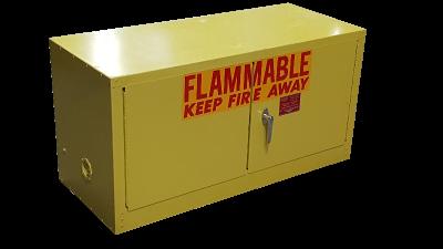 Eagle 15 Gallon Flammable Cabinet