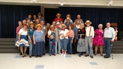 Moonshine & Hillbillies Dance (2-19-17)