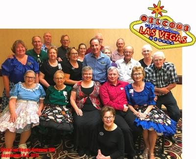 Las Vegas Getaway - September 2017