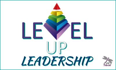 Level Up Leadership
