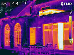 thermo imaging, infrared camera