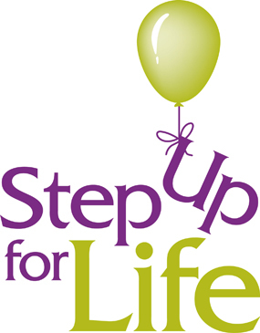 Step Up for Life Run/Walk